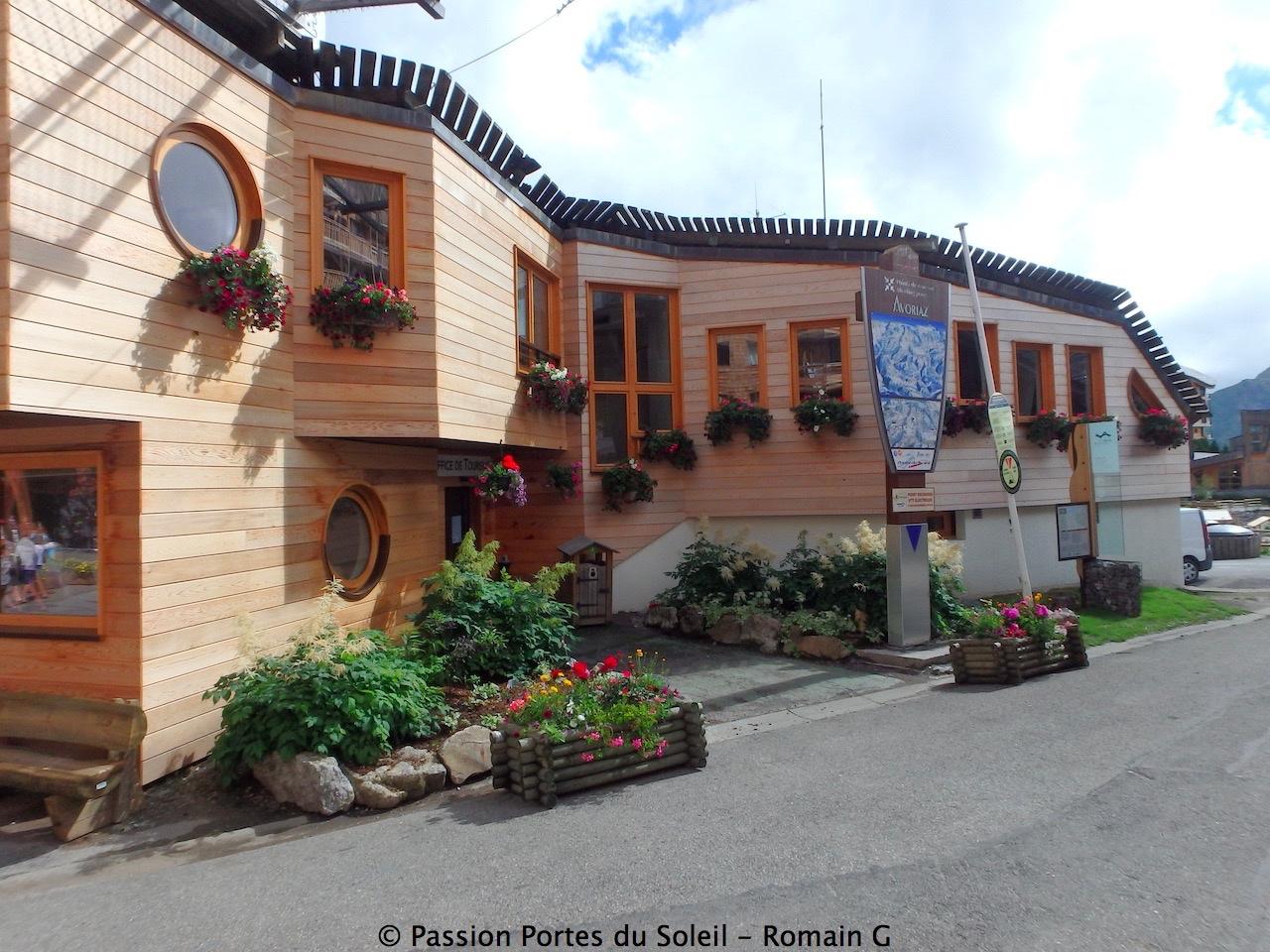 Avoriaz l 39 actu de la station passion portes du soleil - Avoriaz office de tourisme ...